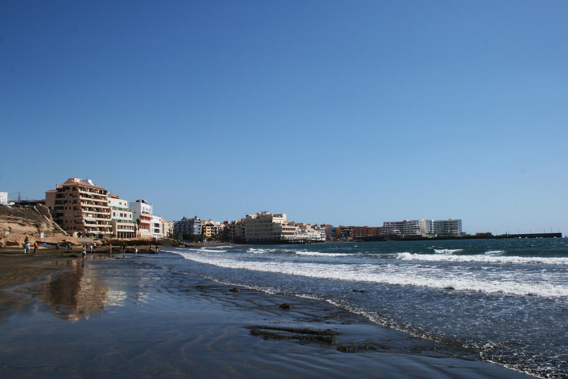 El Médano Tenerife