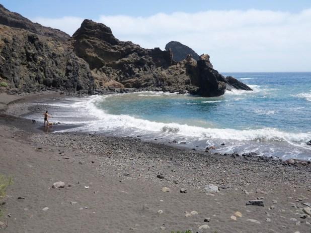playa de roque bermejo