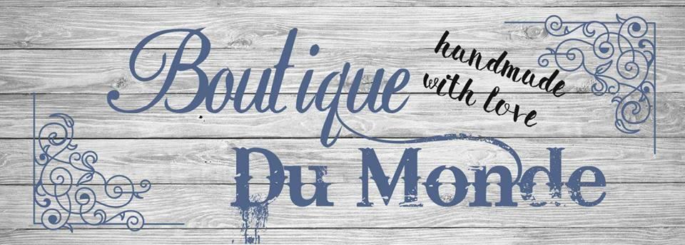 Boutique Du Monde