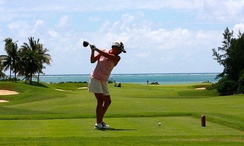 Campi da golf a Tenerife