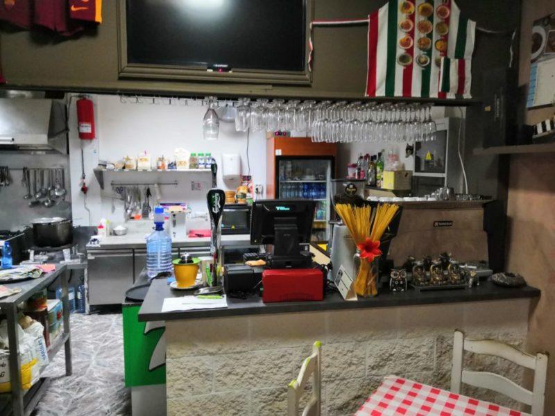 Bar Cafetería Las Galletas
