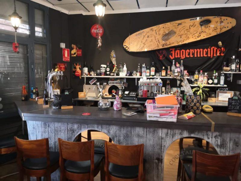 Cafetteria Bar Las Galletas