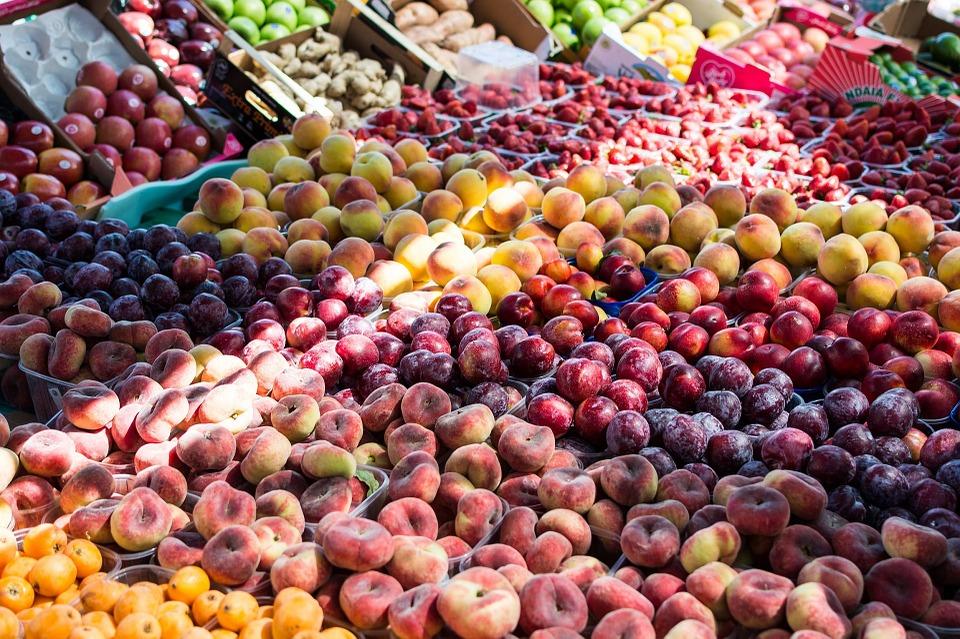 Mercato agricolo
