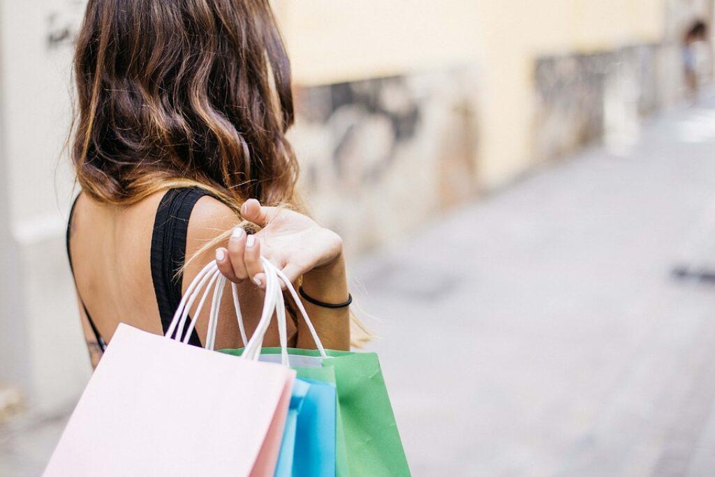 Ir de compras en Tenerife