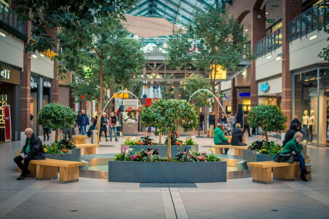 Los 3 centros comerciales más grandes de Tenerife