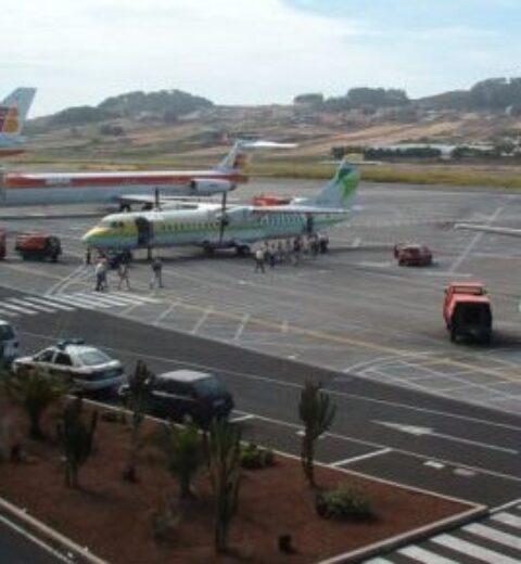 Cómo moverse entre las islas a partir de Tenerife