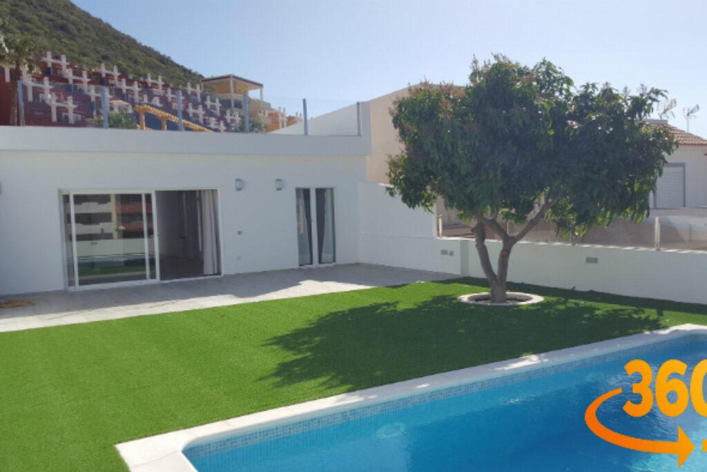 Segunda casa en Tenerife