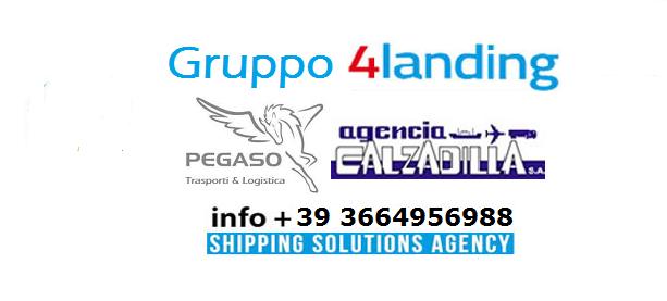4landing logo