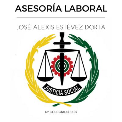 Asesoría Laboral José Alexis Estévez Dorta