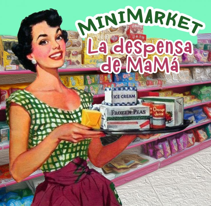 La Despensa de Mamà