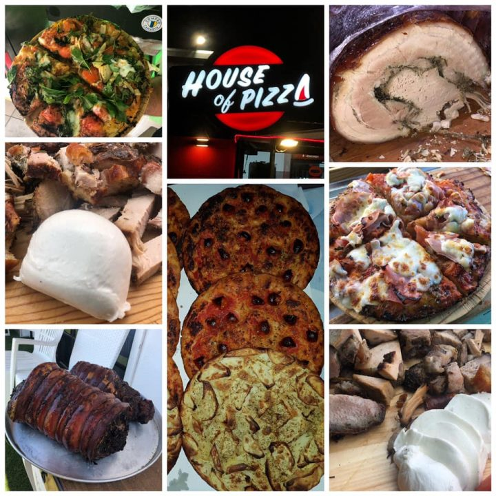 House of Pizza (2)