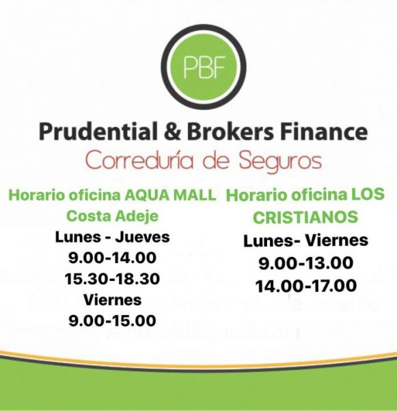 Prudential and Brokers Seguros