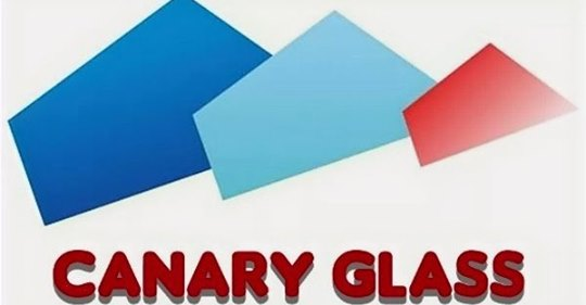 CanaryGlass