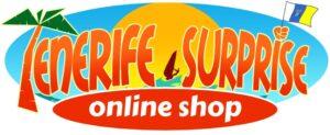 Tenerife Surprise Shop