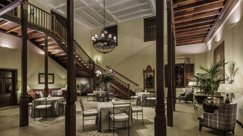 Melia Hacienda del Conde – Adults Only