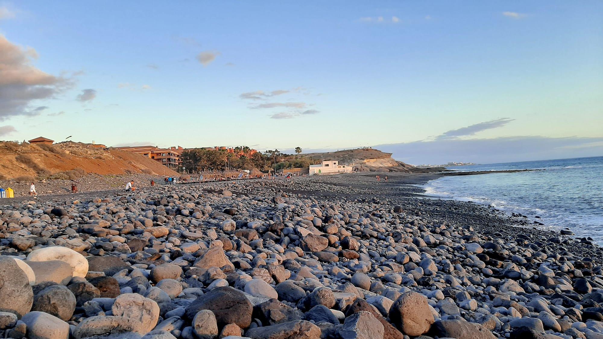 Playa de La Enramada