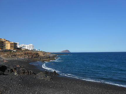 Playa de San Blas
